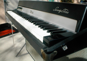 Fender Rhodes Piano Keys